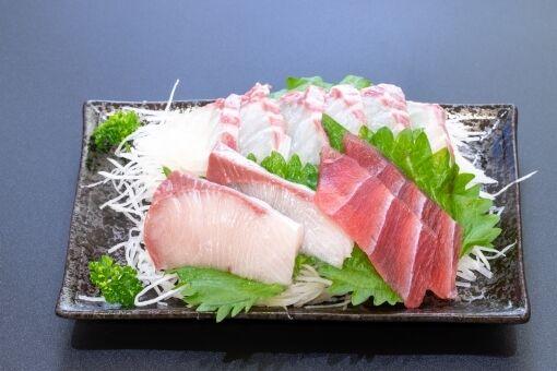 【汚染水】刺し身めっちゃ食いたいけど放射能が怖い、お前らは気にせず食べてるの?