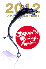a,happy new year JAPAN!