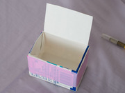 EM牛乳石鹸箱5