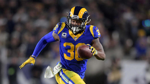 Todd Gurley1