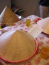 ベトナム料理と苔玉作りコラボイベント〜9〜