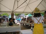 フラワーフェスティバルin西宮 2010〜9〜