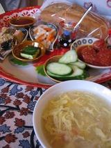 ベトナム料理と苔玉作りコラボイベント〜11〜
