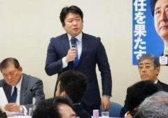韓国に抗戦の姿勢の自民党 「仏の顔も使い切った」と怒り爆発