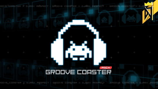 GROOVE COASTER PACK01