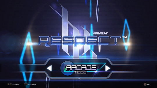 DJMAX RESPECT TRILOGY6