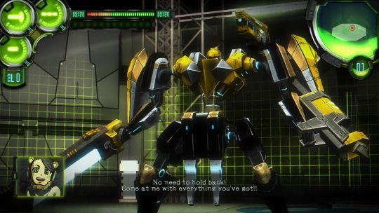 ダマスカスギヤ 西京EXODUS HD Edition 海外版画像