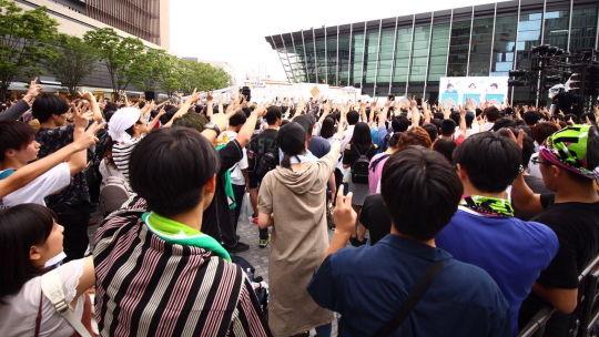街キャラバン大阪04