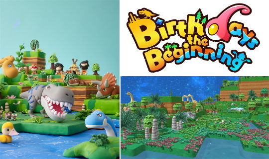 Birthdays the Beginning イメージ画像