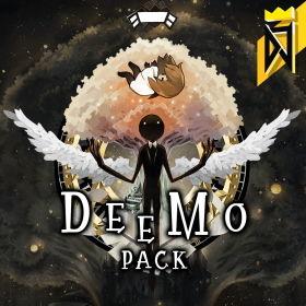 DJMAX DEEMO PACK