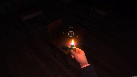 学校という名の迷宮 ゲーム画面 05