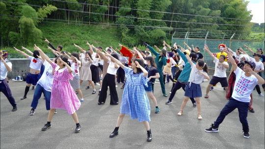 町会議三重県多気町踊ってみた