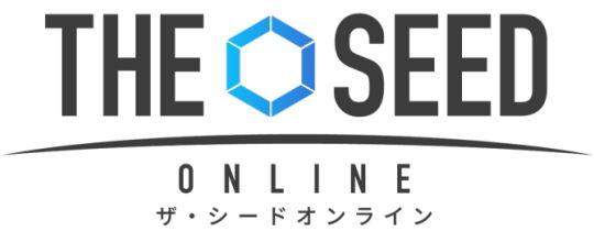 ザ・シードオンライン ロゴ