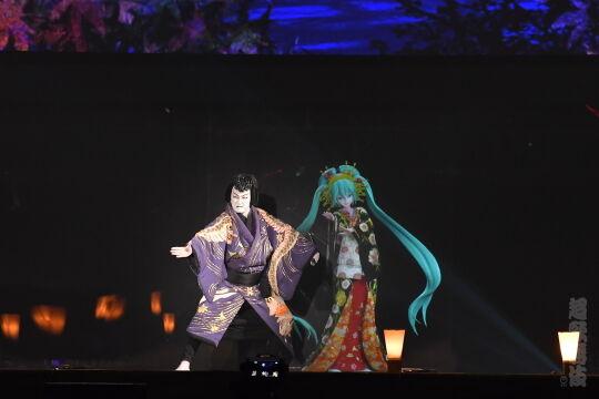 超会議2021超歌舞伎