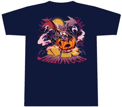 Tシャツ BLAZBLUE HP2017