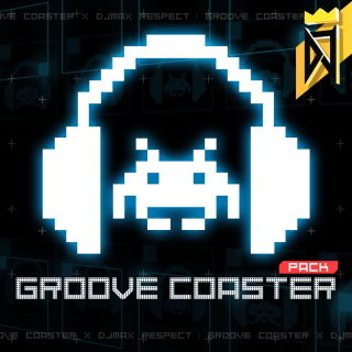 GROOVE COASTER PACK ICON