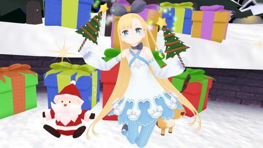 クリスマスギフト4