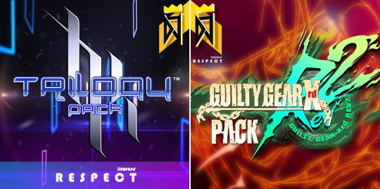 DJMAX RESPECT 各種ダウンロードコンテンツ