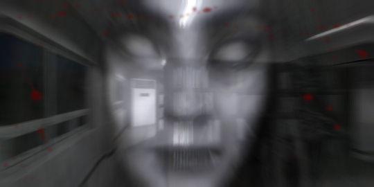 学校という名の迷宮 ゲーム画面 06