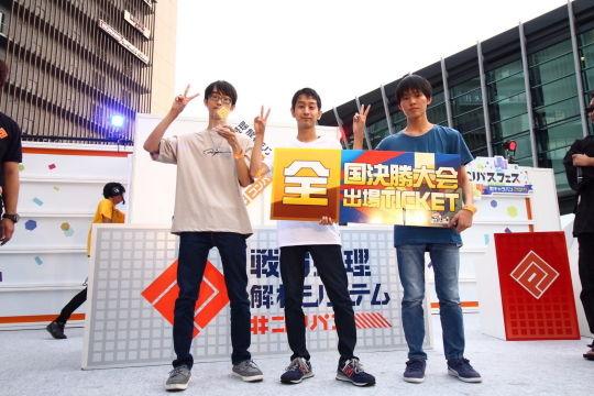 街キャラバン大阪07