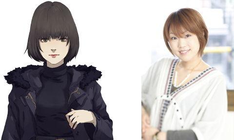 ダイダロス キャラ 洋子