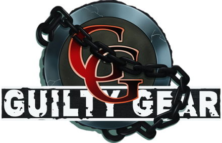 GUILTY GEAR ロゴ