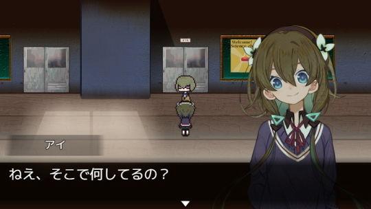 祈念寫眞_ゲーム画面2