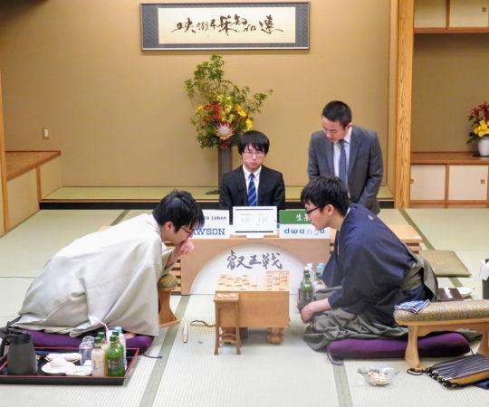 髙見叡王vs永瀬七段1