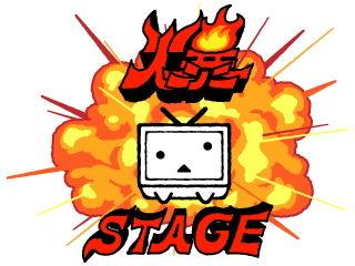 ステージ 爆STAGE