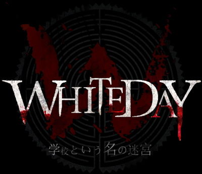 WHITEDAY ロゴ