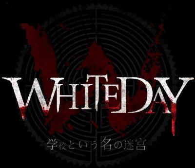 WHITEDAY ロゴ