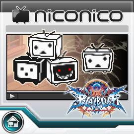 BBCFコラボDLC ニコニコ