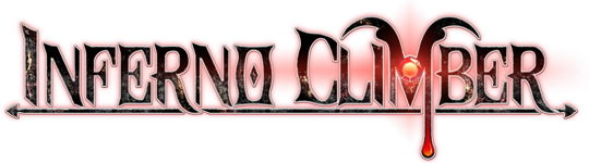 INFERNO CLIMBER ロゴ