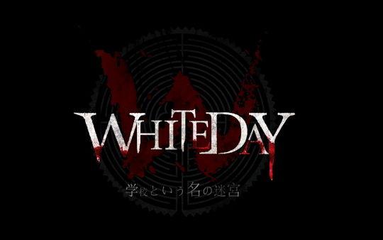 WHITEDAYS タイトルロゴ
