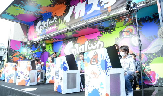 Splatoon甲子園 02
