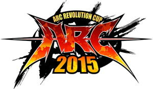ARC2015ロゴ
