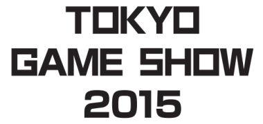 TGS2015ロゴ