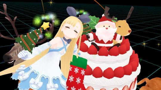 クリスマスギフト1