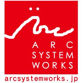 アークシステムワークス企業ロゴ