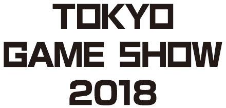TOKYO GAME SHOW 2018 LOGO