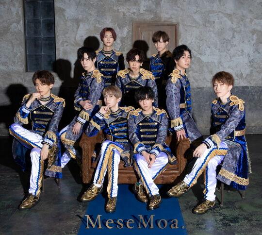 MeseMoa