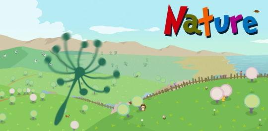 NATURE イメージ画像
