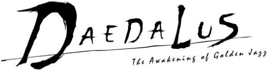 ダイダロス ロゴ