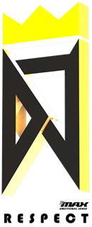 DJMAX RESPECT ロゴ