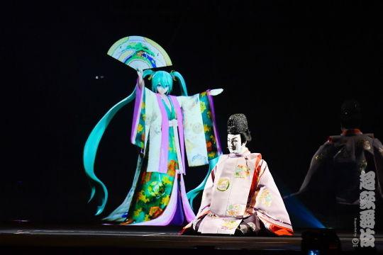 超会議2018 超歌舞伎