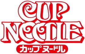 カップヌードル ロゴ