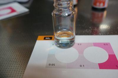 亜硝酸測定