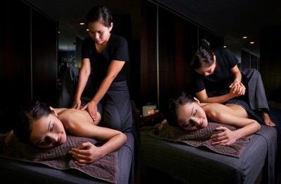 THANN_Massage