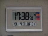 30℃超え。。。