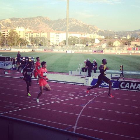 DecaNation-100m